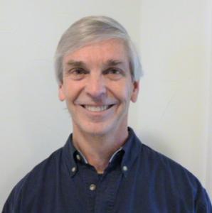 Meet the Team - Robert Taylor - Contact