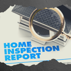 Sample Report Home Inspection Plano TX